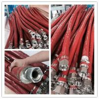 Wholesale High Temperature Resitant Large Diameter Fire Sleeves from china suppliers
