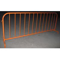 Wholesale Crowd control barrier from china suppliers