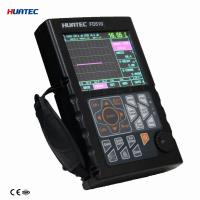 Quality Portable Digtal flaw detector ultrasonic FD510 , High Resolution for sale