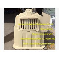 Wholesale Farm Equipment Steel Fence Plastic Dairy Calf Housing With Feeding Bucket from china suppliers