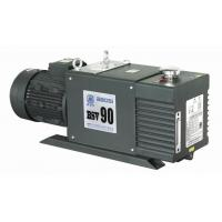 Buy cheap 90m³/H , 3 Phase Motor Industrial Vacuum Pump from wholesalers