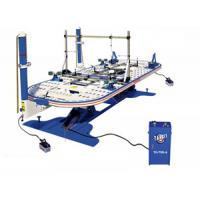 Wholesale car bench /auto body repair system /car frame machine TG-700 from china suppliers
