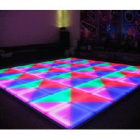 Wholesale led dance floor 432pcs leds from china suppliers