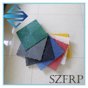 Wholesale Interlocking PP Garage Floor Tiles from china suppliers