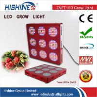 Wholesale Indoor 600 Watt Led Plant Grow Lights Full Spectrum Advanced Efficient Grow Lights from china suppliers