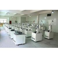 Quality Standard OTP Straight - Feeding Wire Crimping Machine CE Certificated for sale