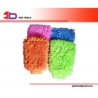 Wholesale Car wash mitt from china suppliers