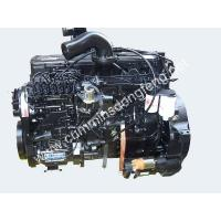 Wholesale DCEC Cummins engine assembly L375-30 from china suppliers