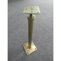 Wholesale OEM Flat Head Raised Access Floor Pedestals 100mm - 700mm FFH from china suppliers