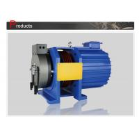 Wholesale Elevator Traction Machine With Gearless Motor Low Temperature Rise SN-TMMT0.4T from china suppliers