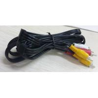 Wholesale 3 RCA audio & video cable from china suppliers