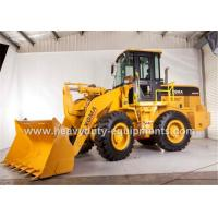 Wholesale XGMA XG935H wheel loader with 2.3m3 bucket , pilot control, ROPS cab from china suppliers