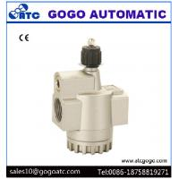 Wholesale High Flow Speed 3/8 Port Stainless Steel Control Valve With 10 Adjustable Flow Circle from china suppliers