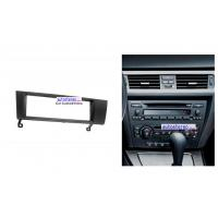Buy cheap Radio Fascia for BMW 1 3 Series E90 E87 Trim Installa Kit from wholesalers