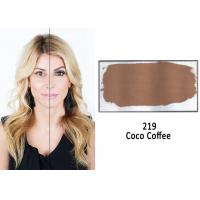 Wholesale Eyeliner Tattooing Permanent Makeup Ink Coco Coffee Faster Coloring from china suppliers