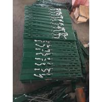 Wholesale Scaffold Steel Adjustable Formwork Accessories / Column Panel Clamp OEM Service from china suppliers
