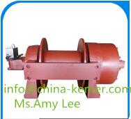 Wholesale hydraulic winch/Hydraulic towing winch sale Hydraulic winch with 0.5-60 Pull force from china suppliers