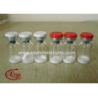 Wholesale Fat-Loss Injectable Peptides HGH Fragment 176-191 for Muscle Building from china suppliers