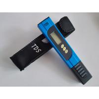 Wholesale China manufacture waterproof TDS tester big screen pocket TDS meter from china suppliers