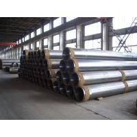 Wholesale ASTM B161 Seamless Nickel Alloy Tube , Cold worked Stainless Steel Tube from china suppliers