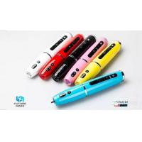 Wholesale High Light Curing Speed  3D Pen Draws In Air with Cool Ink from china suppliers