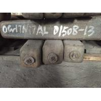 Quality Marine Drilling Platform 1.4104 Stainless Steel Ingots Casting 0.3MT~60MT for sale