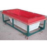 Buy cheap solid surface 1800mm bathtub from wholesalers
