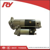 Wholesale Auto Spare Parts Mitsubishi Starter Motor Sliding Armature Driving Type from china suppliers