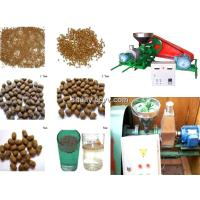 Wholesale 1t mini poultry feed pellet mill from china suppliers