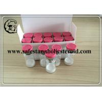 Wholesale Muscle Building Peptides TRH Thyrotropin Releasing Hormone for Anti Aging from china suppliers