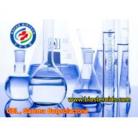 Wholesale Gamma Butyrolactone Pharmaceutical Raw Materials GBL from china suppliers