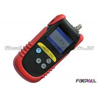 Wholesale Standard Handheld Fiber Optical Light Source Tester Fiber Optic Testing Tools from china suppliers