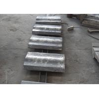 Wholesale Industrial Highly Alloyed Alloy Steel Castings Corrosion Resistant from china suppliers