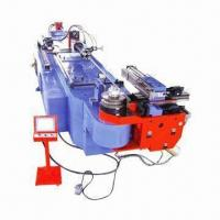 Wholesale Pipe Bending Machine with PLC Control and Hydraulic to Drive from china suppliers