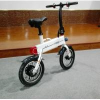 Wholesale 350W Black Foldable Electric Scooter with 48V 11AH Lithium Battery from china suppliers