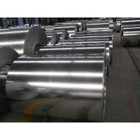 Quality Roofing Sheet Hot Dip Galvanized Steel Coil , Galvanized Steel Sheet In Coil for sale