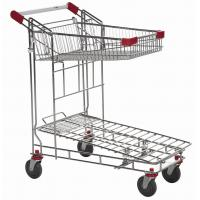 Wholesale Airport Cargo Trolley Supermarket Shopping Carts from china suppliers