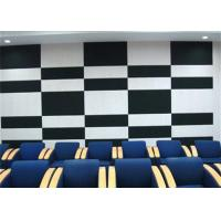 Wholesale Decoration Polyester Acoustic Panels from china suppliers