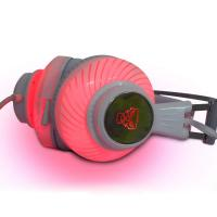 Xibter 7.1 Sound Gaming Vibration Headset With Microphone Color LED Studio Stereo Headphone Reliable Reputation Factory