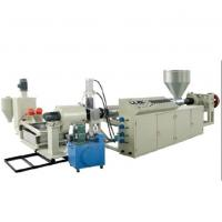 Wholesale High Speed  PVC Cable Extrusion Line Wire Cable Making Machine from china suppliers