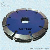 Wholesale Diamond Sandwich Saw Blade - TPCB08 from china suppliers