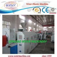 Wholesale Fire Proof / Split Proof WPC Foam Board Machine Special Design Mould from china suppliers
