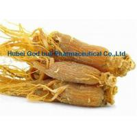 Wholesale Nourishing Herbal Extract Powder Light Yellow Panaxoside Red Ginseng Extract from china suppliers