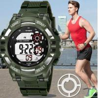 Wholesale Wholesale Synoke Men Multifunction Outdoor Chronograph Watrproof Alarm Sport Watch Hiking Watch 9468 from china suppliers