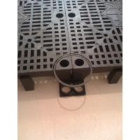 Wholesale Raised Floor System can adjust the route at will Reducing the upkeep costs from china suppliers