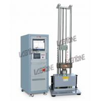 Buy cheap Light Weight Mechanical Shock Test Equipment With Half-sine Wave from wholesalers