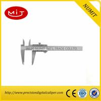 Wholesale ST182 Stainless steel caliper Measuring calipers tool for sale/ Metric or Inch vernier caliper from china suppliers