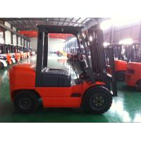 Wholesale CPCD25  brand new  2.5T 3m Diesel forklift  with isuzu engine or chinese engine from china suppliers