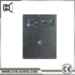 Quality Switch Mode Power Amplifier Module 900 Watt*3 / 8 Ohm Line Array  DSP Amplifier for sale