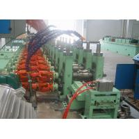 Wholesale Round / Square Hydraulic Welded Tube Mill 100m/Min , Roll Forming Machine from china suppliers